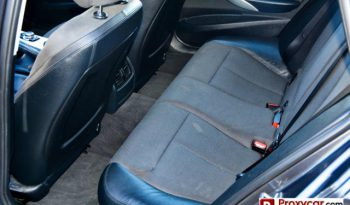 BMW Serie 3 Touring Modern 318D boite Auto complet