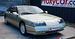 RENAULT ALPINE GTA V6 160CV D500