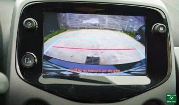 TOYOTA Aygo X-Play 1.0 VVT-I 72cv 6044 Km complet