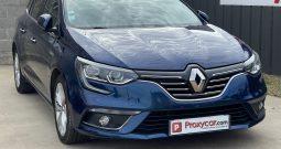 RENAULT MEGANE IV Estate Intens 1.5 DCI 110cv EDC Boite Auto